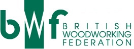 British wood working federation logo