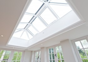 Roof Lanterns