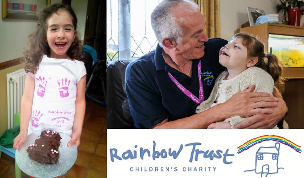 Rainbow Trust Stanbrook & Nicholson
