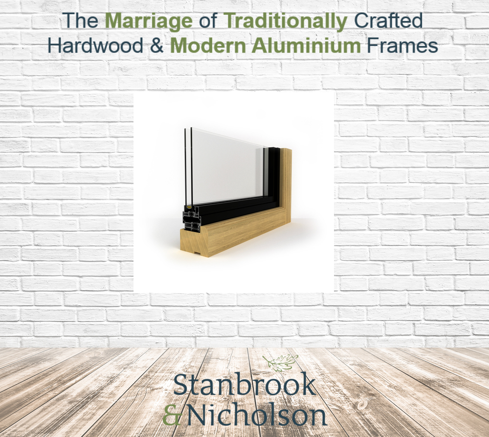 Stanbrook & Nicholson Heritage Windows