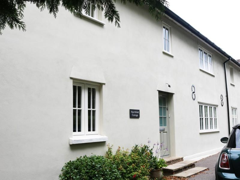 Northfield Cottage