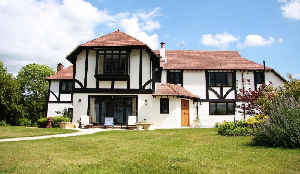 Timber Windows and Doors in the Heart of Surrey